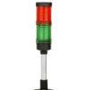 Kolumna sygnalizacyjna LED FL50 moduł zielony czerwony buzzer