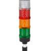 Kolumna Wieża Sygnalizacyjna LED FL70 GYRW + BUZZER