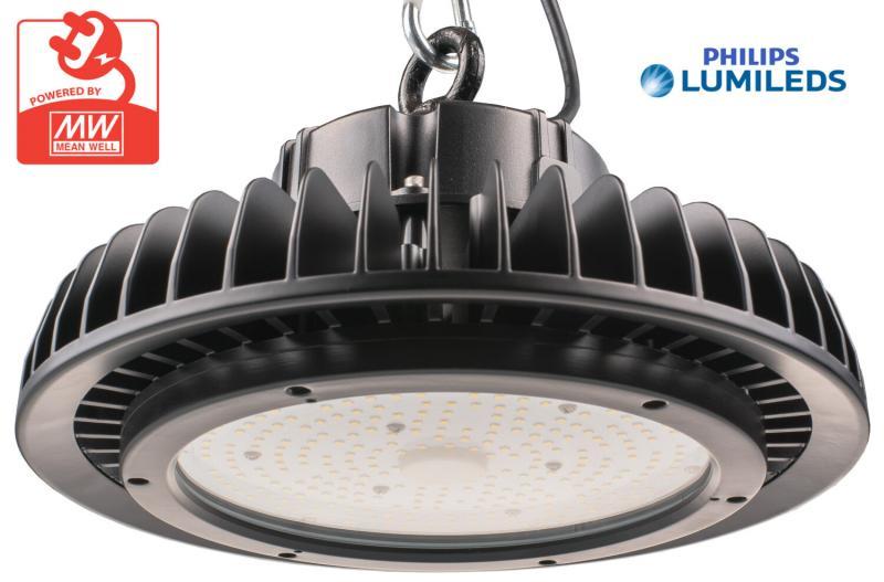 Lampa przemysłowa LumiPro3 - 150W LED Chips Lumileds